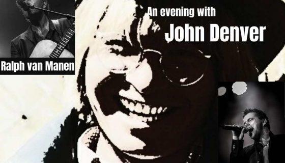 An evening with JD RZ