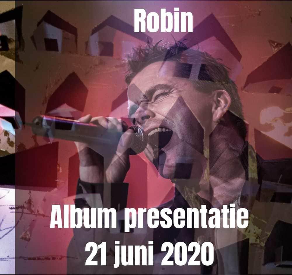 Kopie van Robin