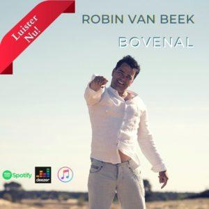 Bovenal Robin van Beek